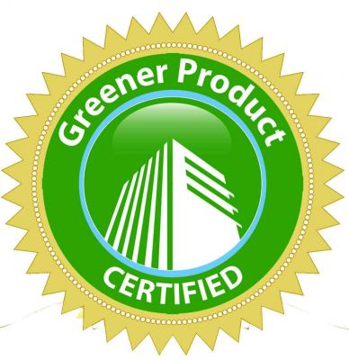 greener certified
