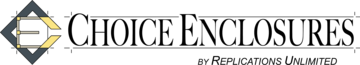 Choice Enclosures Logo