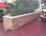 Desert Tan- Virginia Stacked Stone