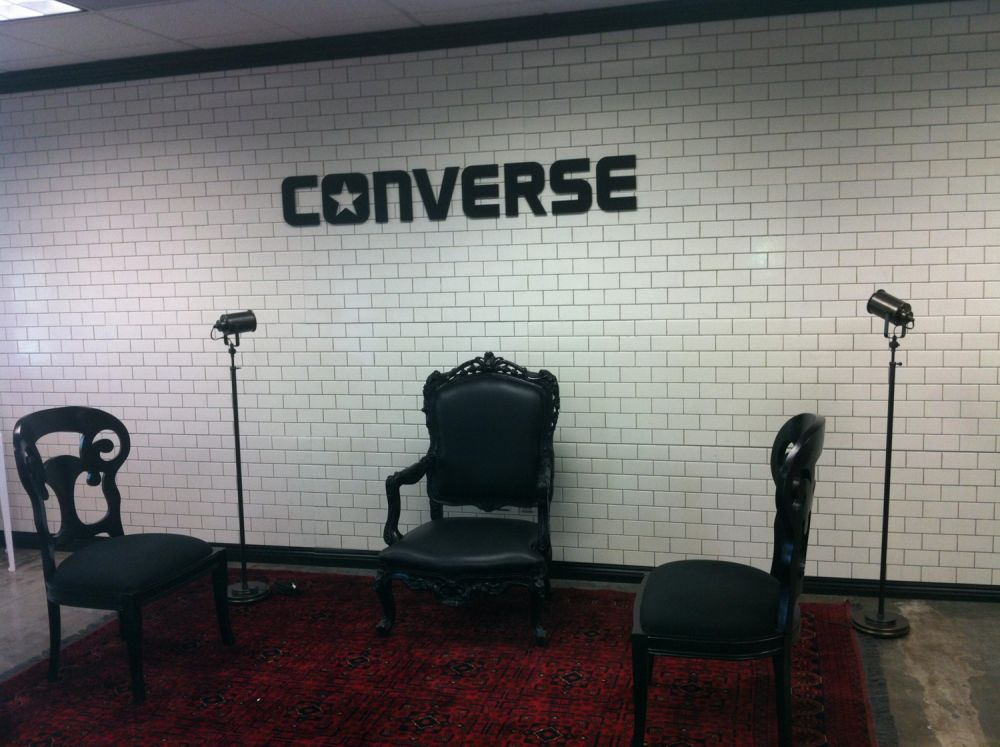 Subway Tile-Converse